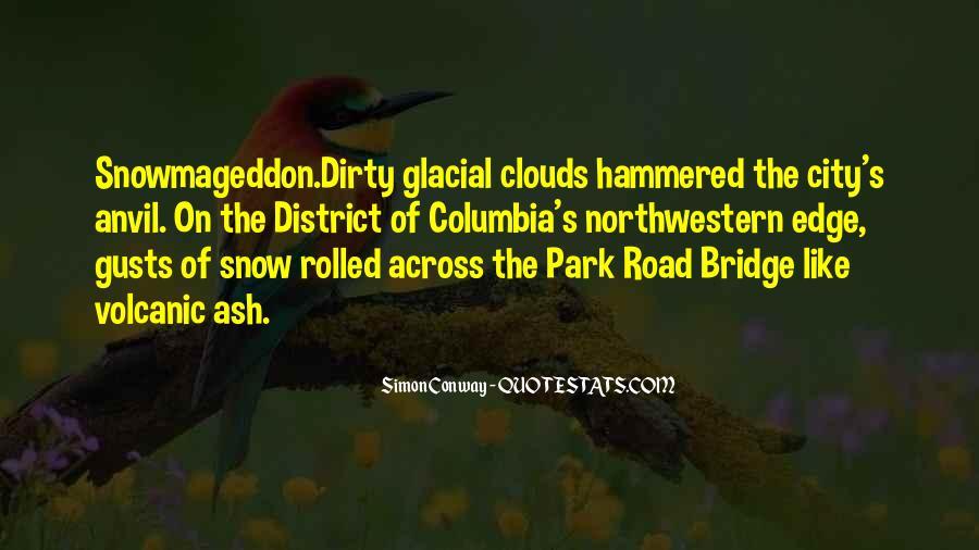 Glacial Quotes #598339