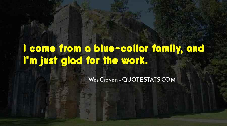 Glad We Are Family Quotes #147164