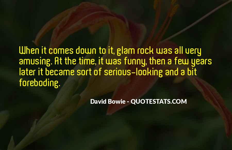 Glam Quotes #1029571