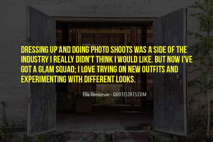 Glam Quotes #597107