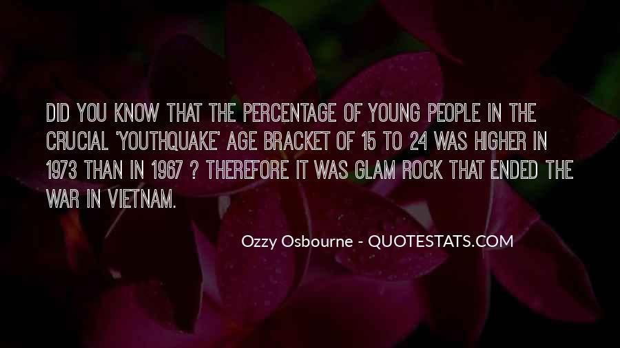 Glam Quotes #979100