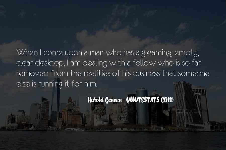 Gleaming Quotes #1081389