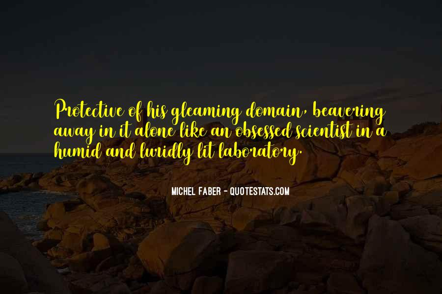 Gleaming Quotes #189998