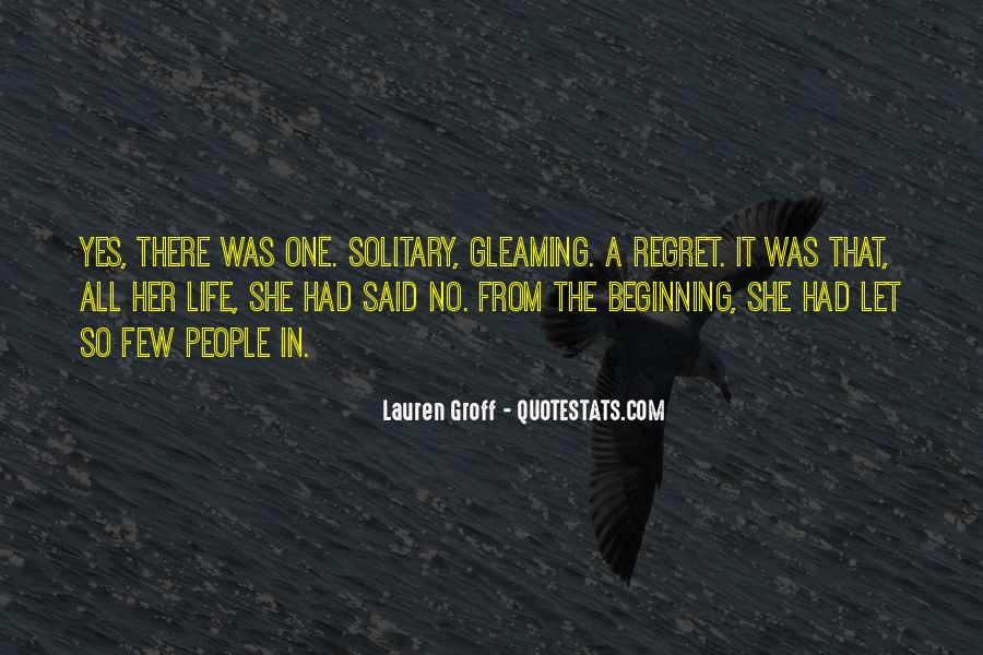 Gleaming Quotes #191254