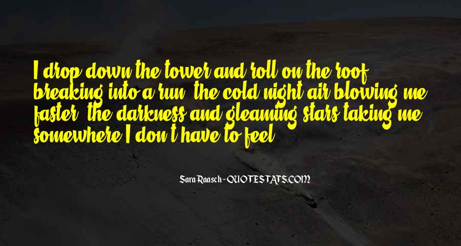 Gleaming Quotes #27460