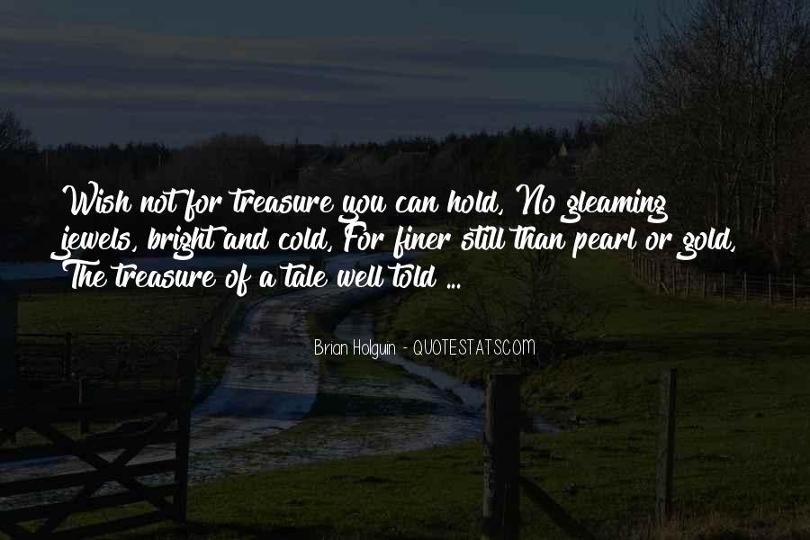 Gleaming Quotes #29055