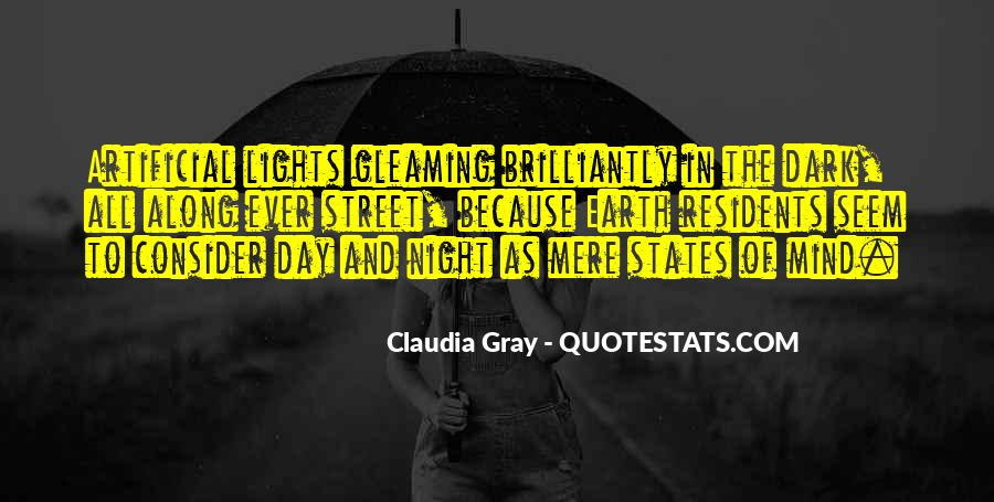 Gleaming Quotes #412520