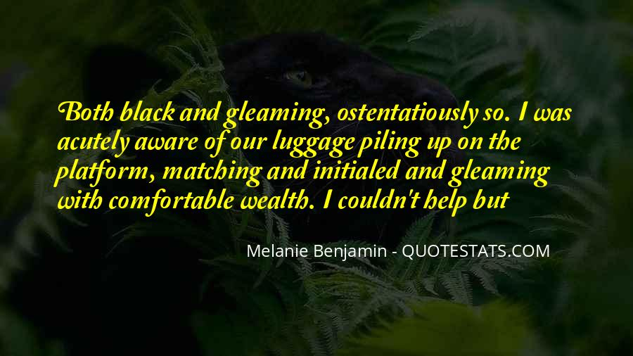 Gleaming Quotes #946340