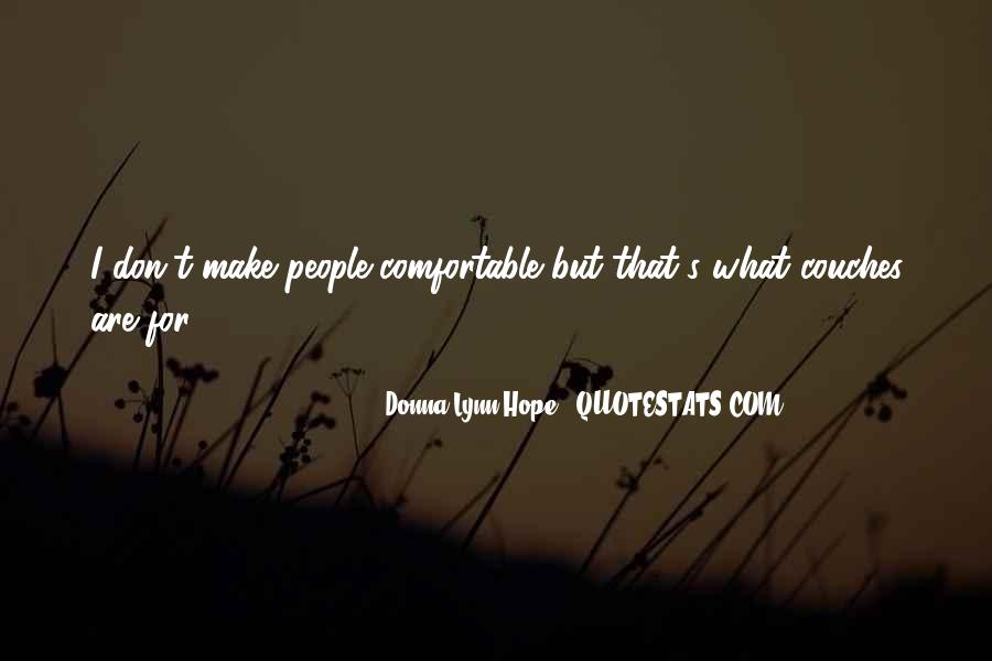 Quotes About Genuine People #151114