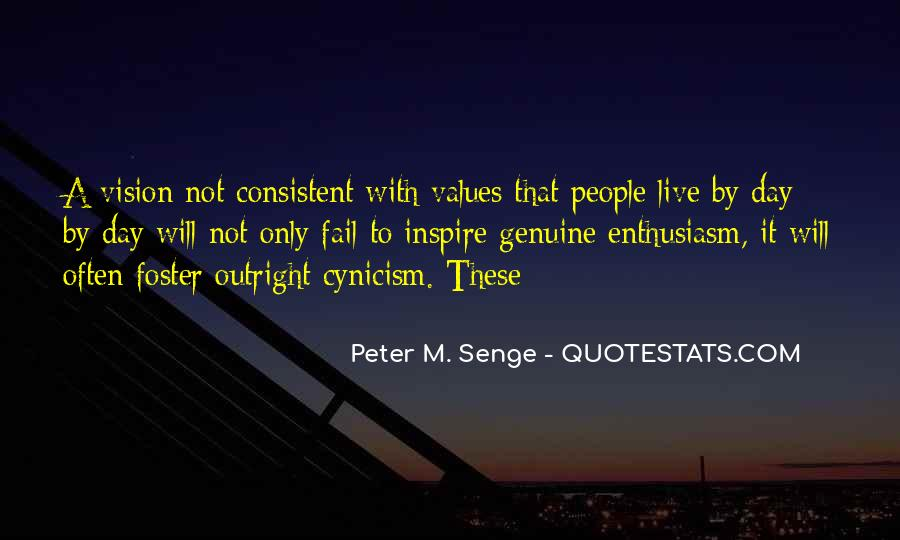 Quotes About Genuine People #283389