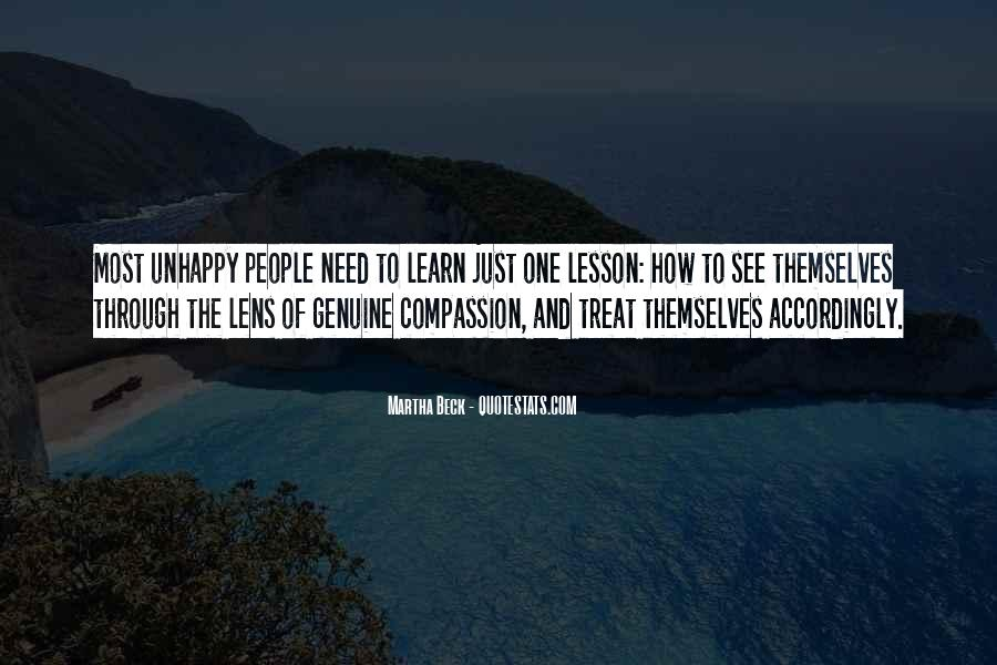 Quotes About Genuine People #415748