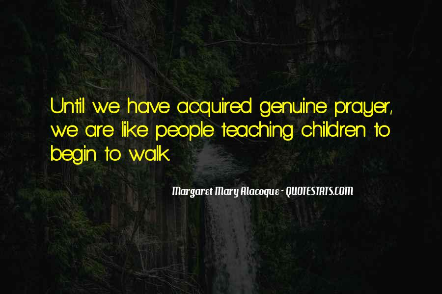 Quotes About Genuine People #622191
