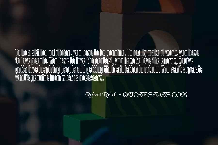 Quotes About Genuine People #666348