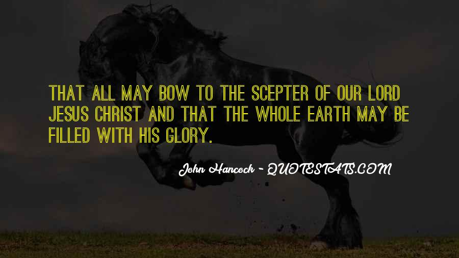 Glory Of God Bible Quotes #232208