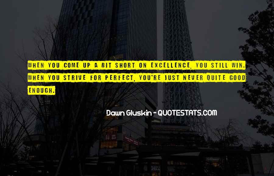 Gluskin Quotes #1653025