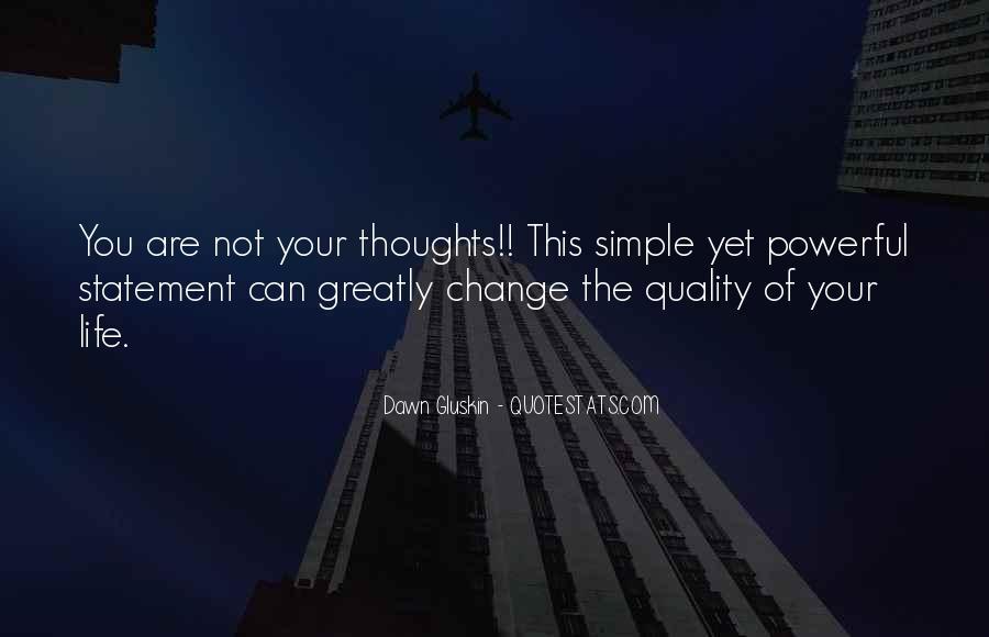 Gluskin Quotes #589308