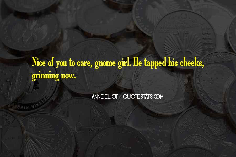 Gnome Quotes #1040718