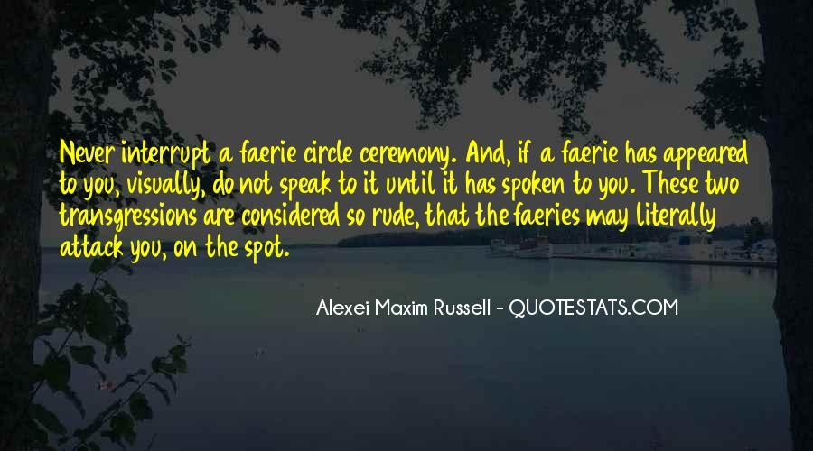 Gnome Quotes #1169592