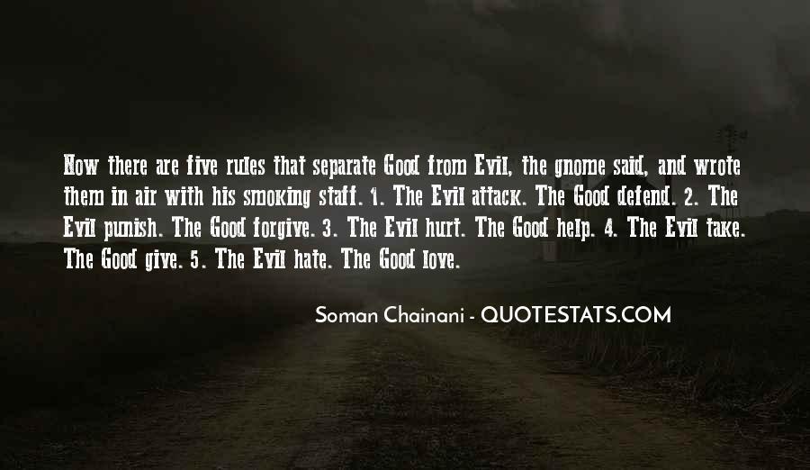 Gnome Quotes #1180123