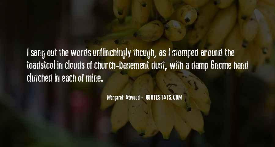 Gnome Quotes #1690743
