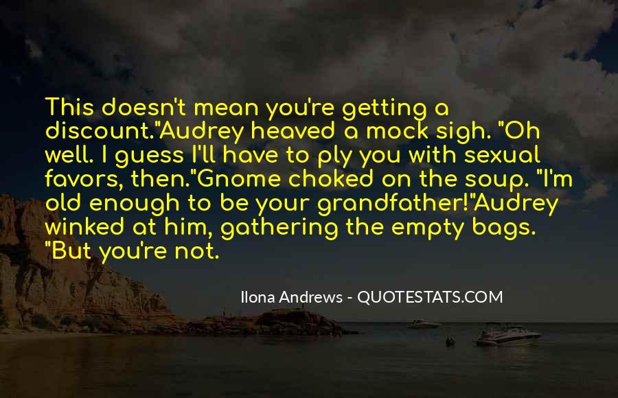 Gnome Quotes #306410