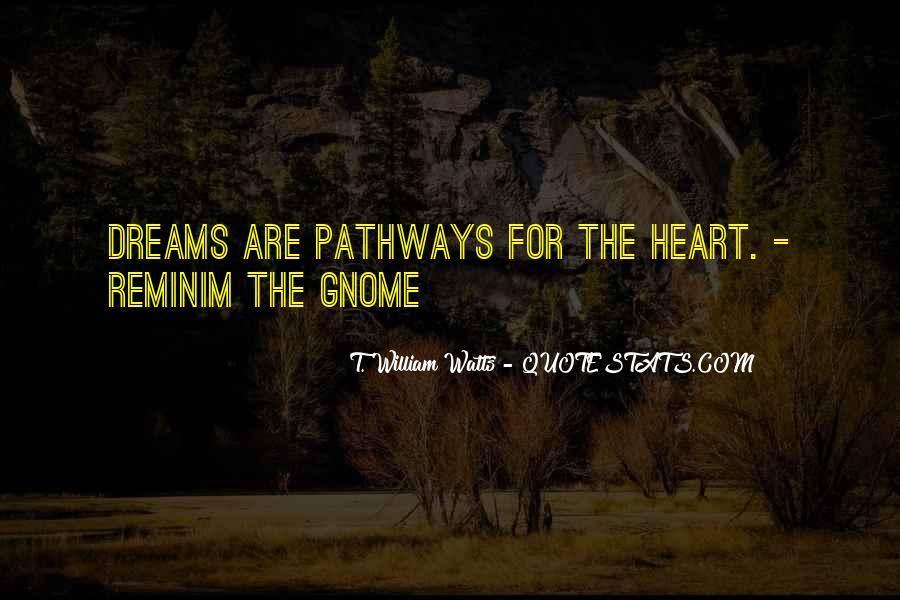 Gnome Quotes #668084