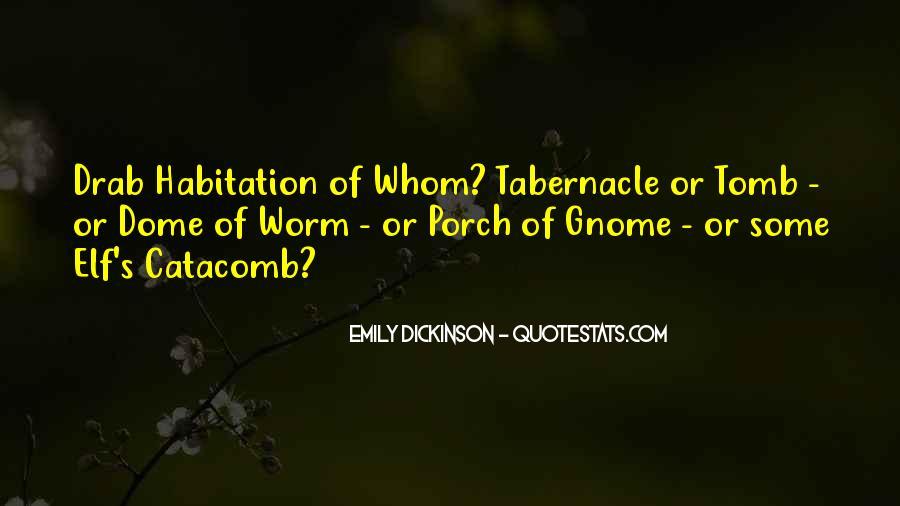 Gnome Quotes #691414