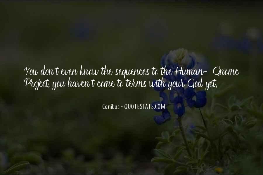 Gnome Quotes #818709