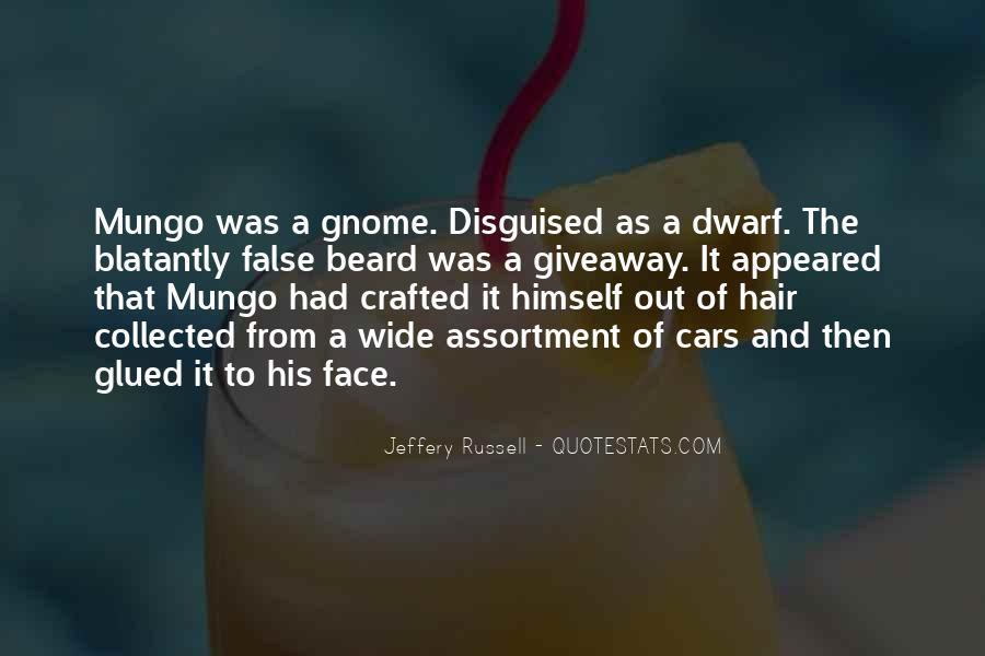 Gnome Quotes #842821