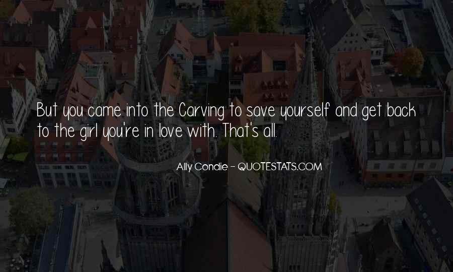Go Back Where You Came From Quotes #34443