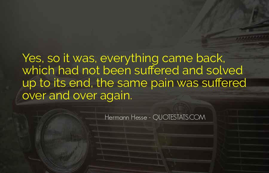Go Back Where You Came From Quotes #41088