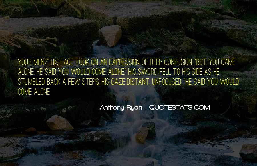 Go Back Where You Came From Quotes #43350