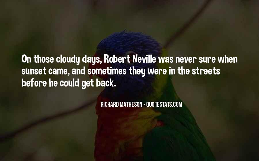 Go Back Where You Came From Quotes #68563