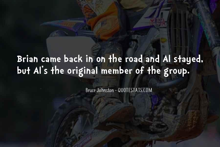 Go Back Where You Came From Quotes #68965