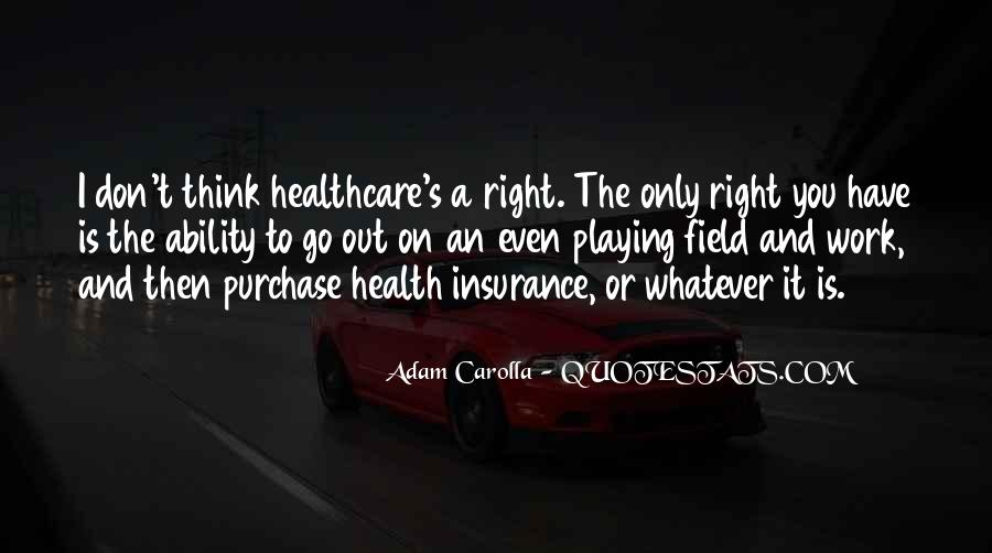 Go Health Insurance Quotes #244275