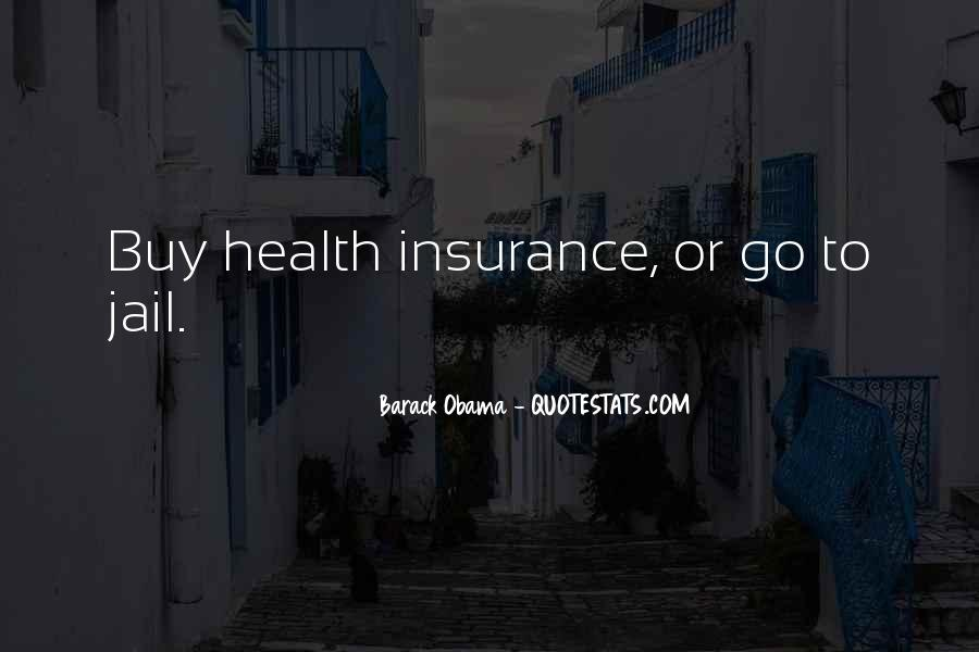 Go Health Insurance Quotes #426443