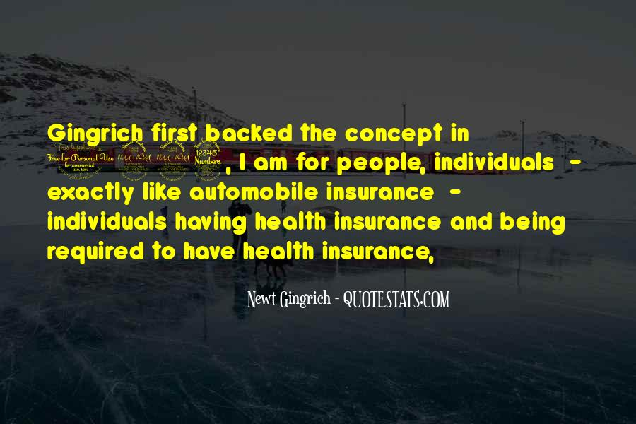 Go Health Insurance Quotes #69028
