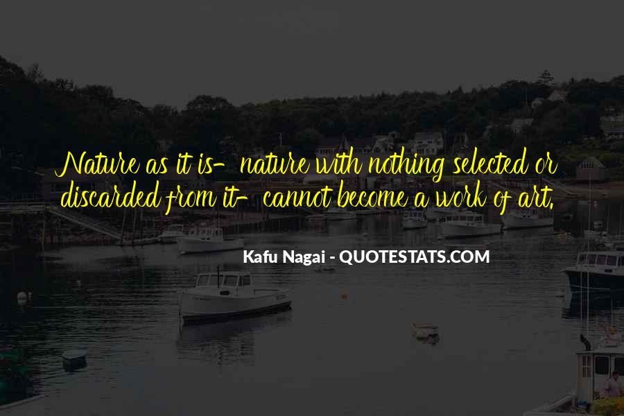 Go Nagai Quotes #1816703