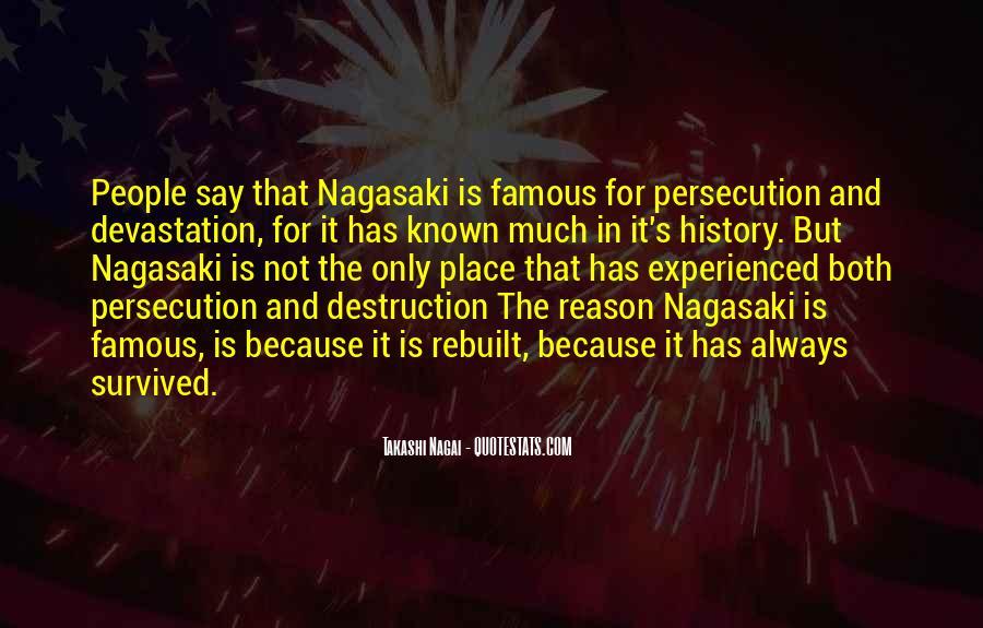 Go Nagai Quotes #584063