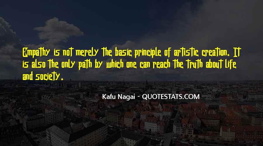Go Nagai Quotes #727931