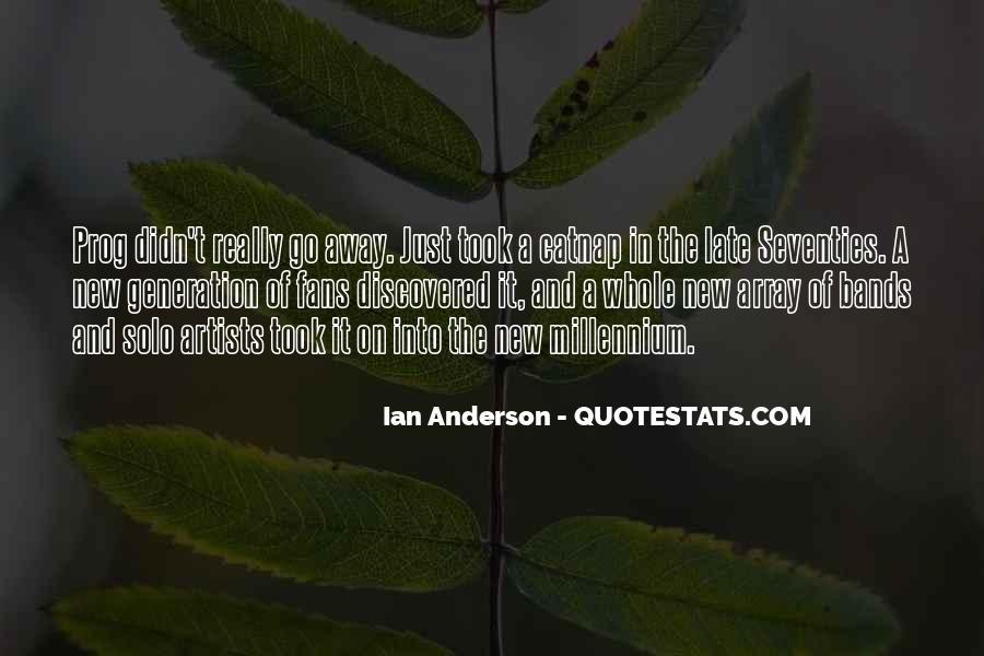 Go Solo Quotes #100570
