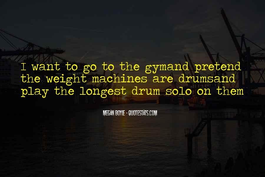 Go Solo Quotes #569141