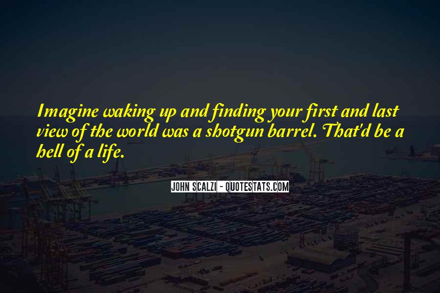 Go To Hell World Quotes #195244