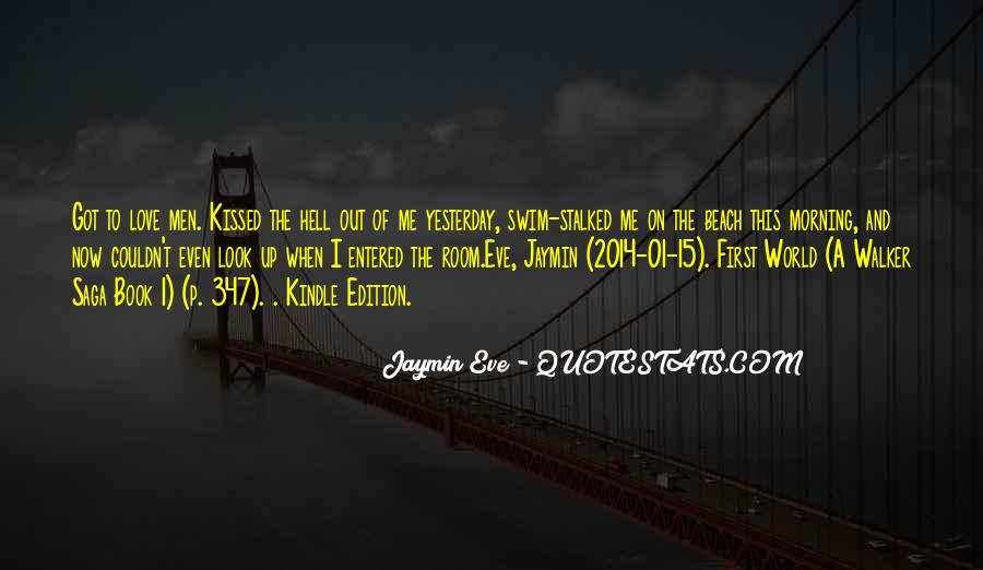 Go To Hell World Quotes #282212