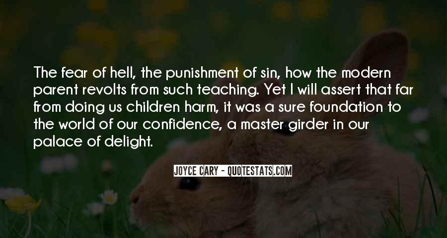 Go To Hell World Quotes #48117