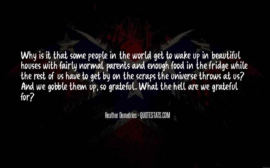 Go To Hell World Quotes #490231