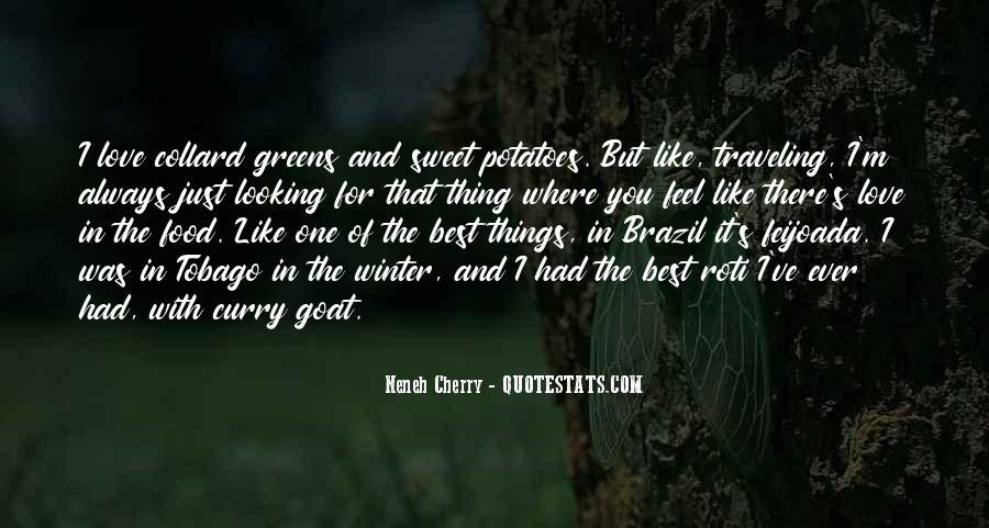 Goat Love Quotes #1381972