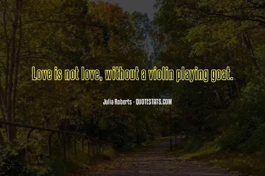 Goat Love Quotes #504205