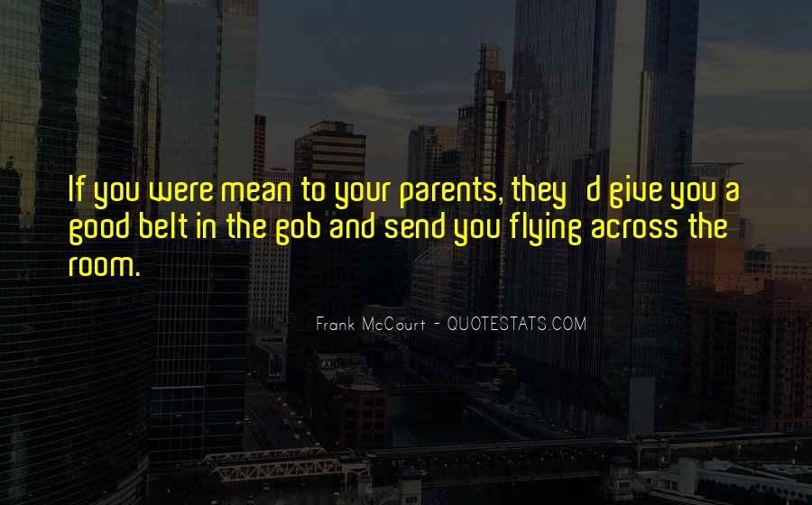 Gob Quotes #1682095