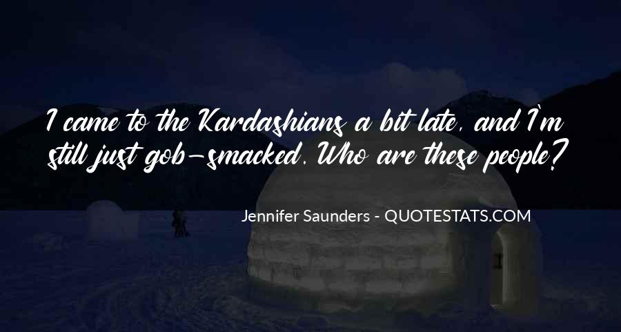 Gob Quotes #215948